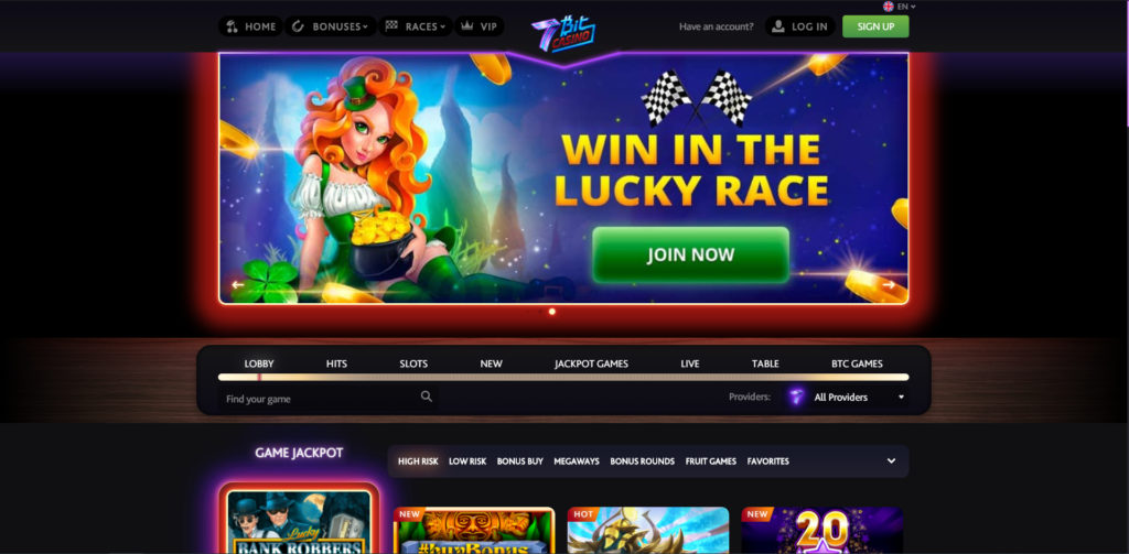 Casino System - Use a Casino System to Collect Bonuses