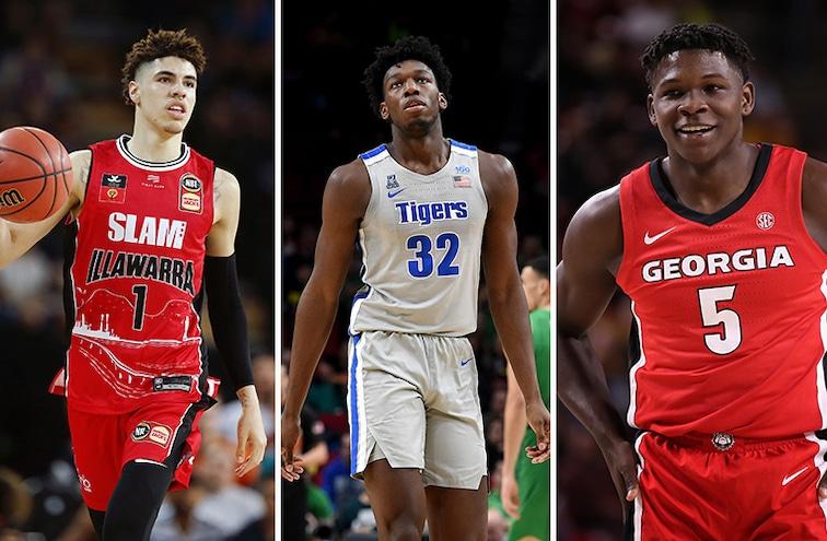 NBA Picks And How To Make Them