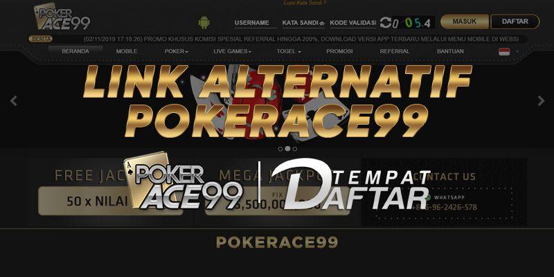 Penjelasan Lengkap Mengenai Situs Judi Online Pokerace99