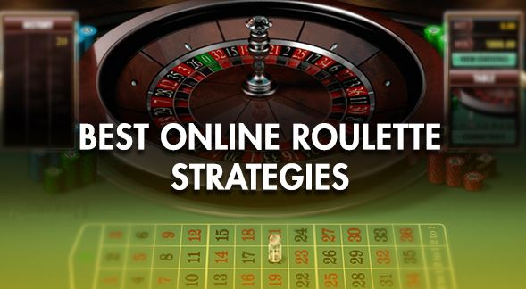 Using Roulette Strategy Online