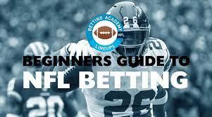 Winning NFL Picks - Essential Sports Betting Guide